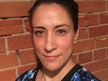 Tanya Sieberg